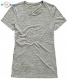 Stedman | A Intense Tech Women - Women's T-shirt