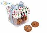 21.63 stuffed Christmas gingerbreads 170g