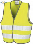 Result Core | R200J - safety reflective vest for junior children