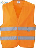 James & Nicholson | JN 815K - Reflective vest for children